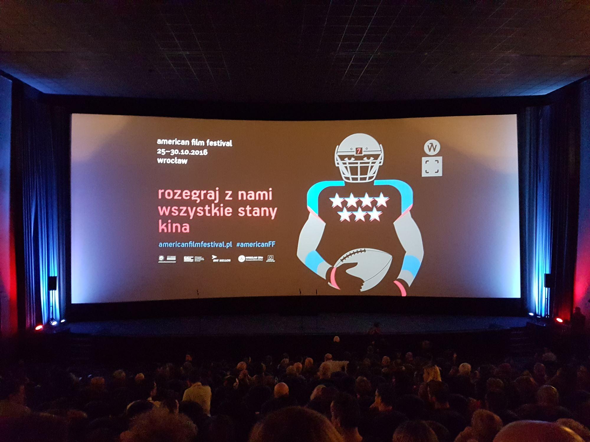 Doświadczenie festiwalu filmowego, imprezy, która została stworzona z myślą o Tobie