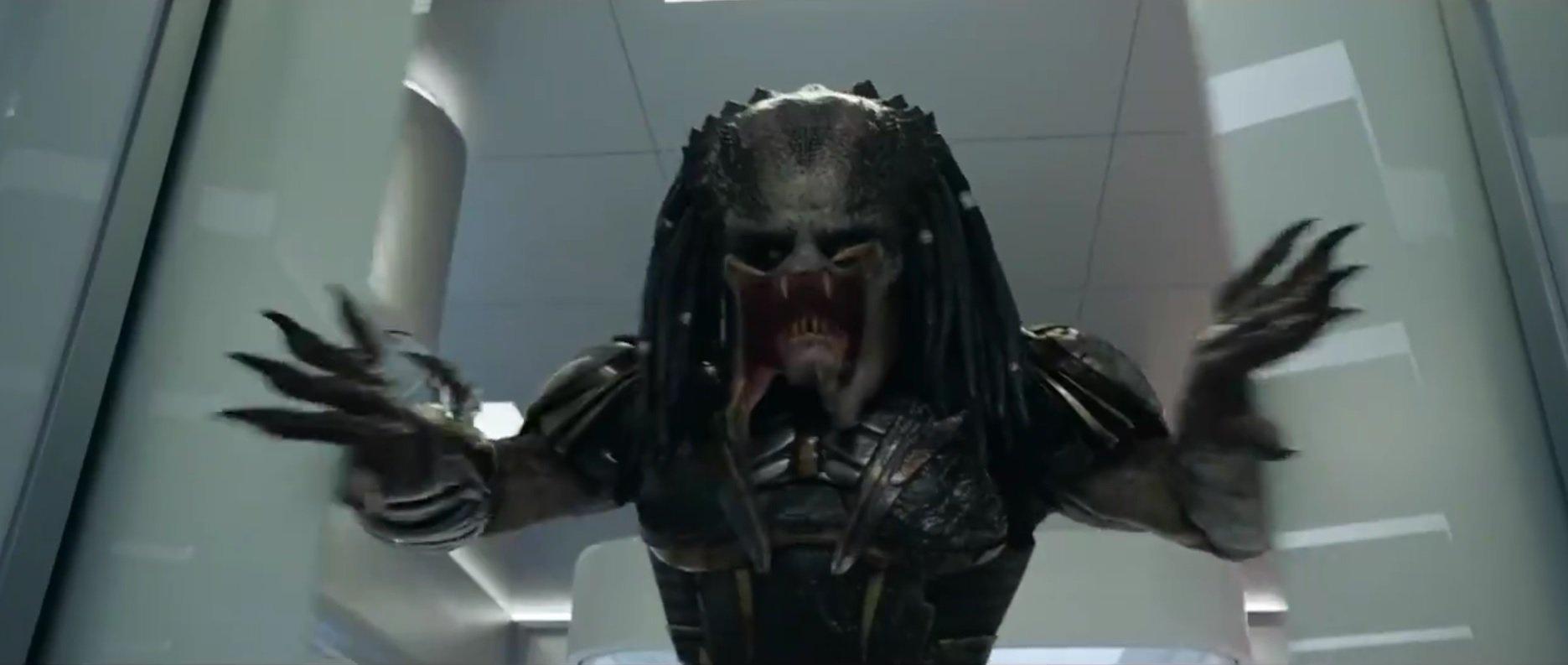 """Predator powraca, czyli """"brzydki sukinsyn"""" kończy trzydziestkę"""
