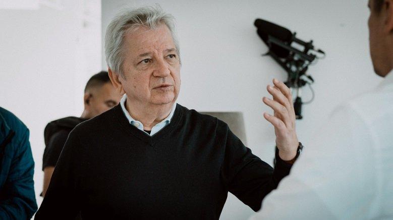 Juliusz Machulski - cudowne dziecko polskiego kina
