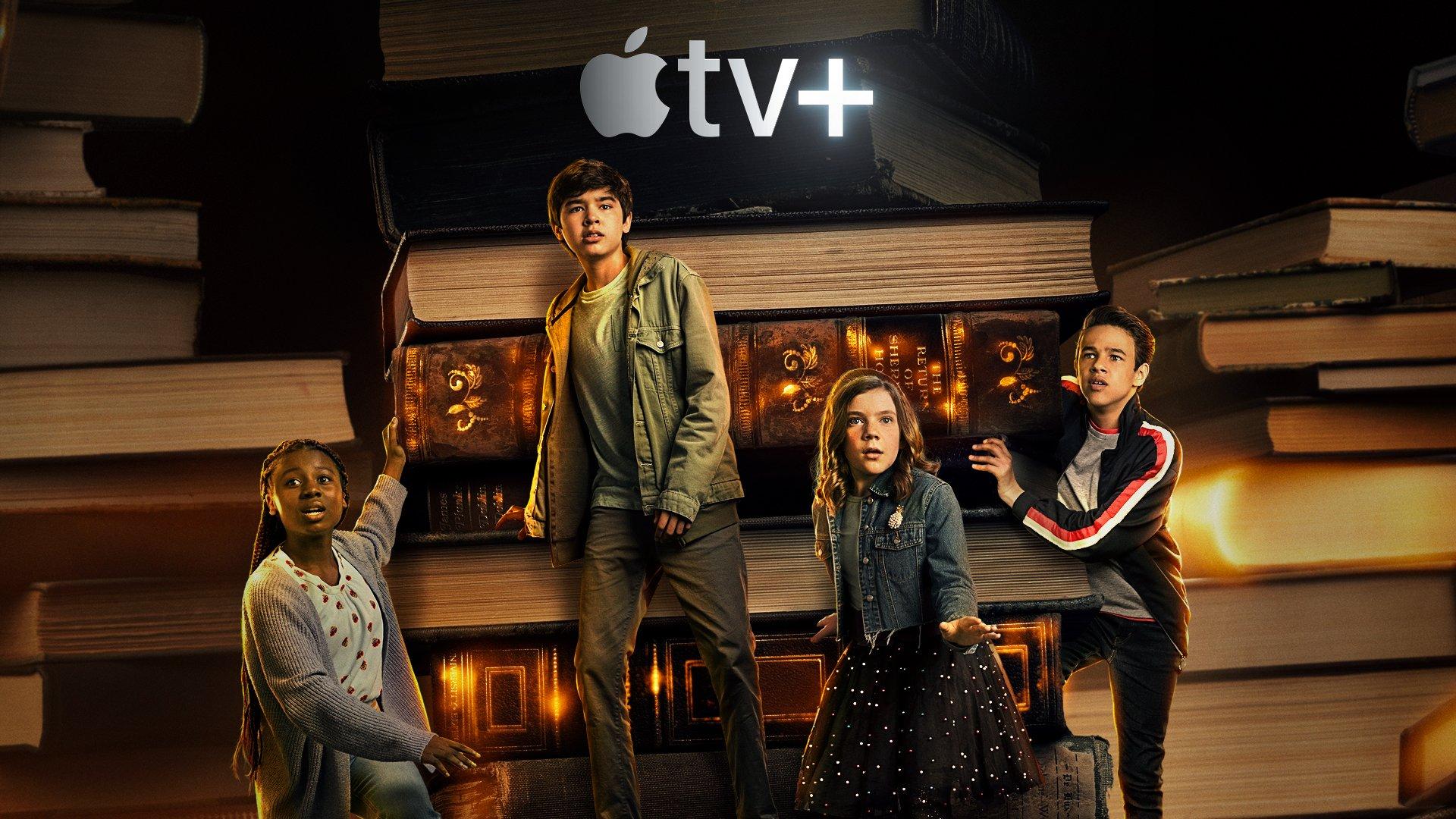 Niska cena TV+ to sprytny pomysł na to, aby Apple pokonało Netflixa
