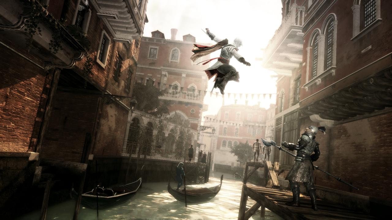 Wirtualne podróże z Assassin's Creed mają już 12 lat. Gdzie seria może nas zabrać w przyszłości?