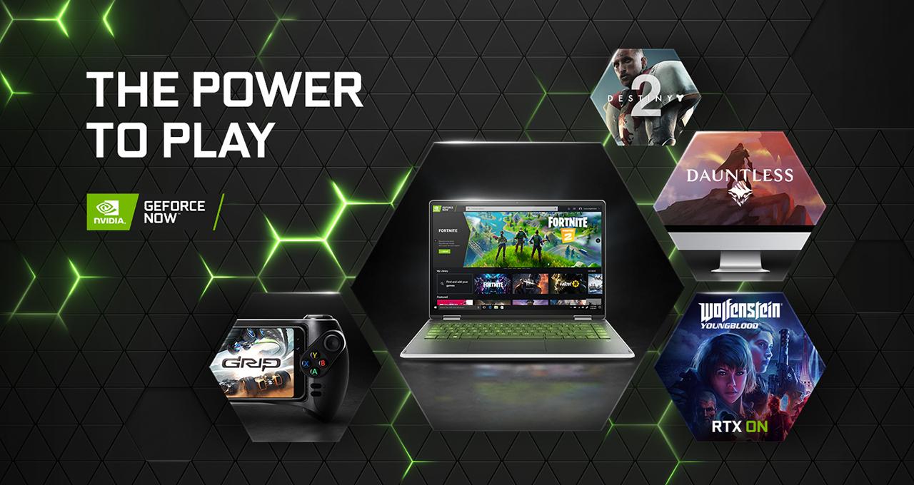 GeForce NOW kilka miesięcy po premierze – przyszłość branży gier czy ślepa ścieżka rozwoju?