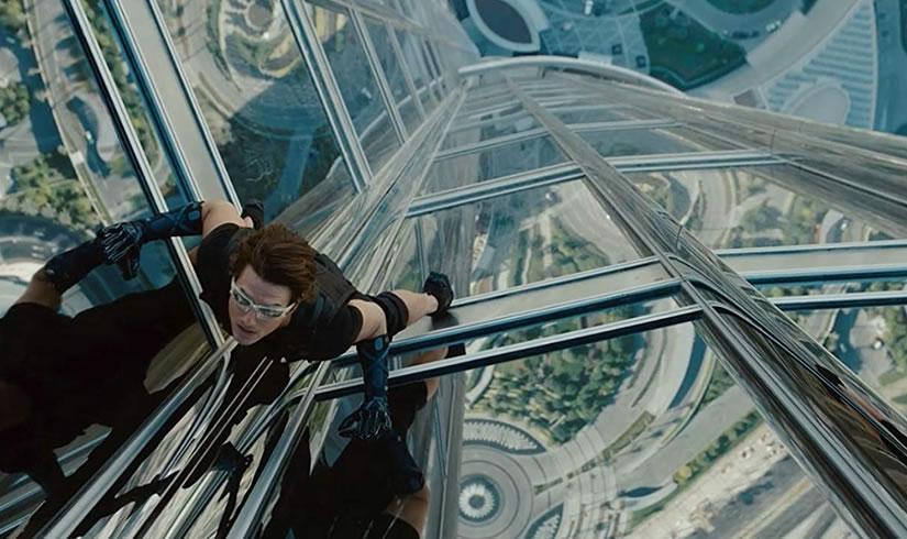 Mission: Impossible, czyli seria, która zmieniła reguły gry w scenach akcji