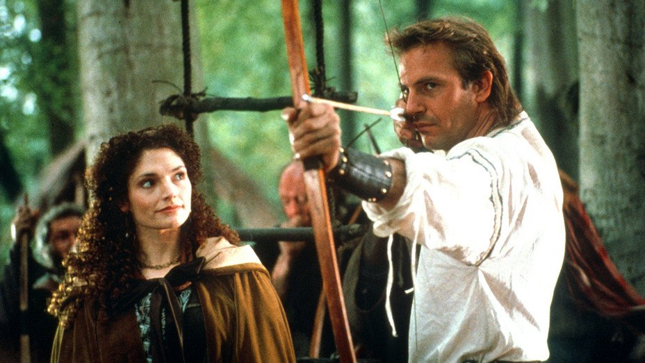 Robin Hood: Książę złodziei po 30 latach, czyli jak film z kłopotami stał się klasykiem