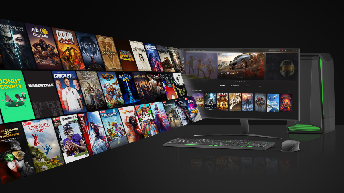 Microsoft przejmuje inicjatywę. Dziewiąta generacja konsol może należeć do konsol Xbox