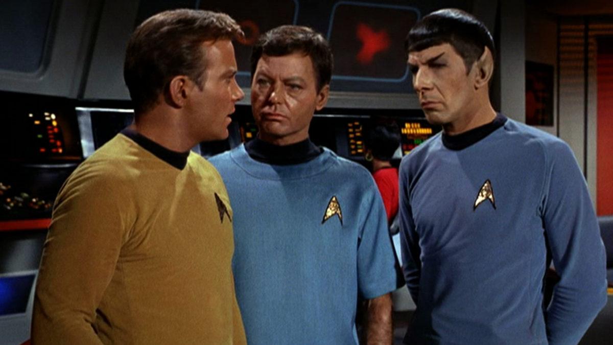 Opowieść dokończona po latach. Współczesny Star Trek w starym stylu