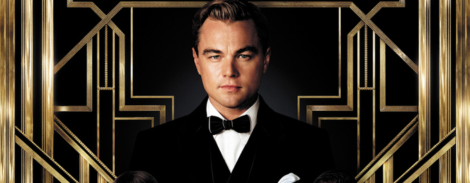 the great gatsby in relation to