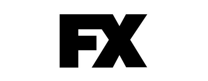 FX - logo