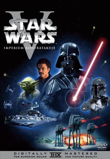 Gwiezdne wojny: Część V - Imperium kontratakuje