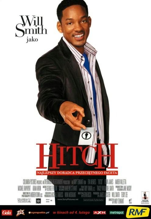 Hitch: Najlepszy doradca przeciętnego faceta
