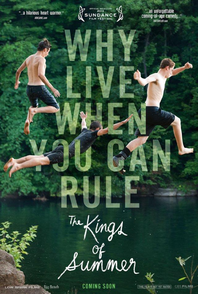 Królowie lata