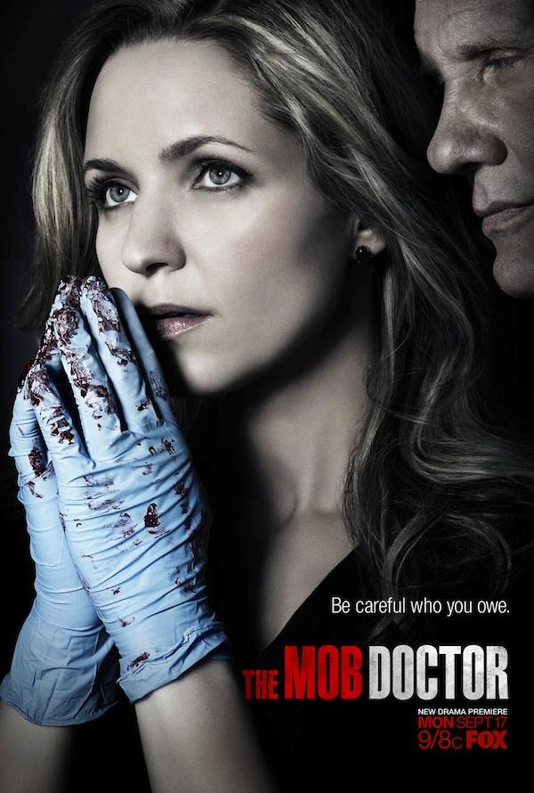 Lekarz mafii