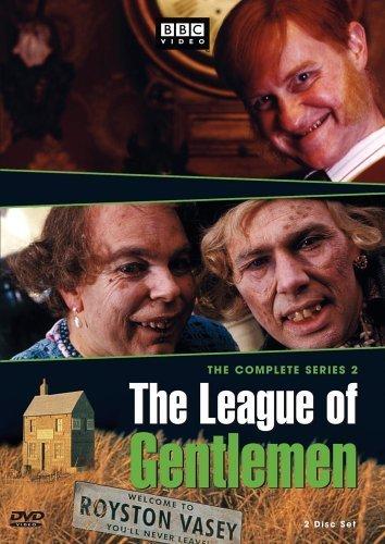 Liga Dżentelmenów