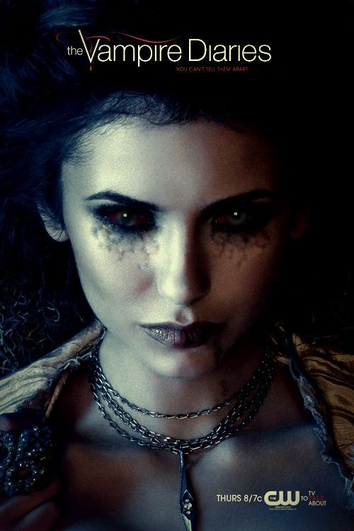 to elena i damon z pamiętników wampirów z prawdziwego życia