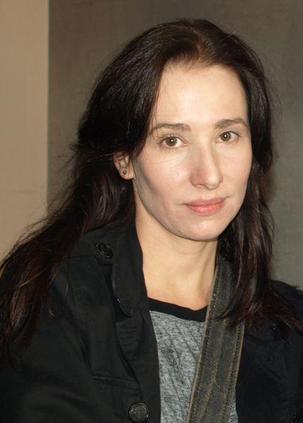Aleksandra Poplawska