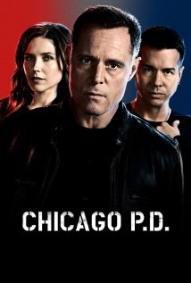 Chicago PD - poster