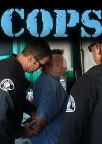 Cops - poster