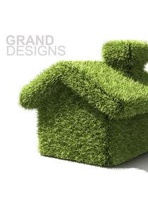 Grand Designs - poster