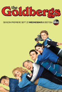 The Goldbergs - poster