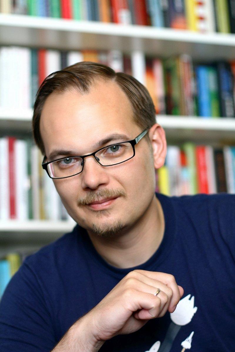 Krzysztof Piskorski - zdjęcie