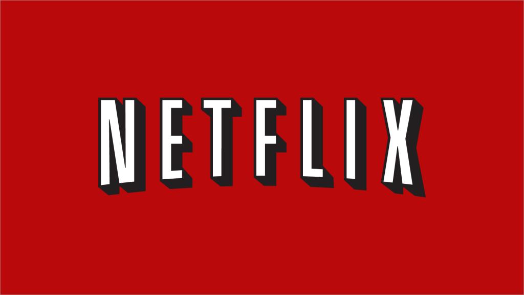 Netflix, Ozark - logo