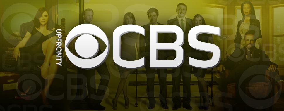 Upfronty CBS