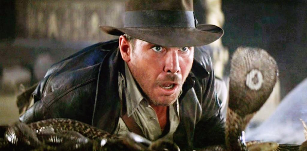 Indiana Jones - zdjecie