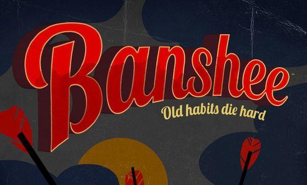 Banshee - banner