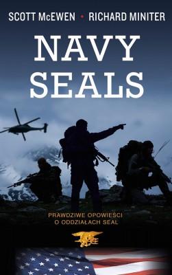 navy seals - okładka