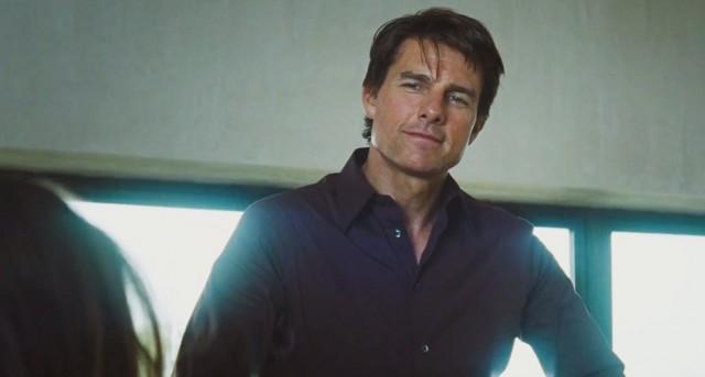 Tom Cruise zdjęcie
