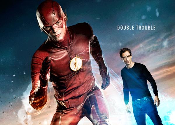 The Flash - plakat