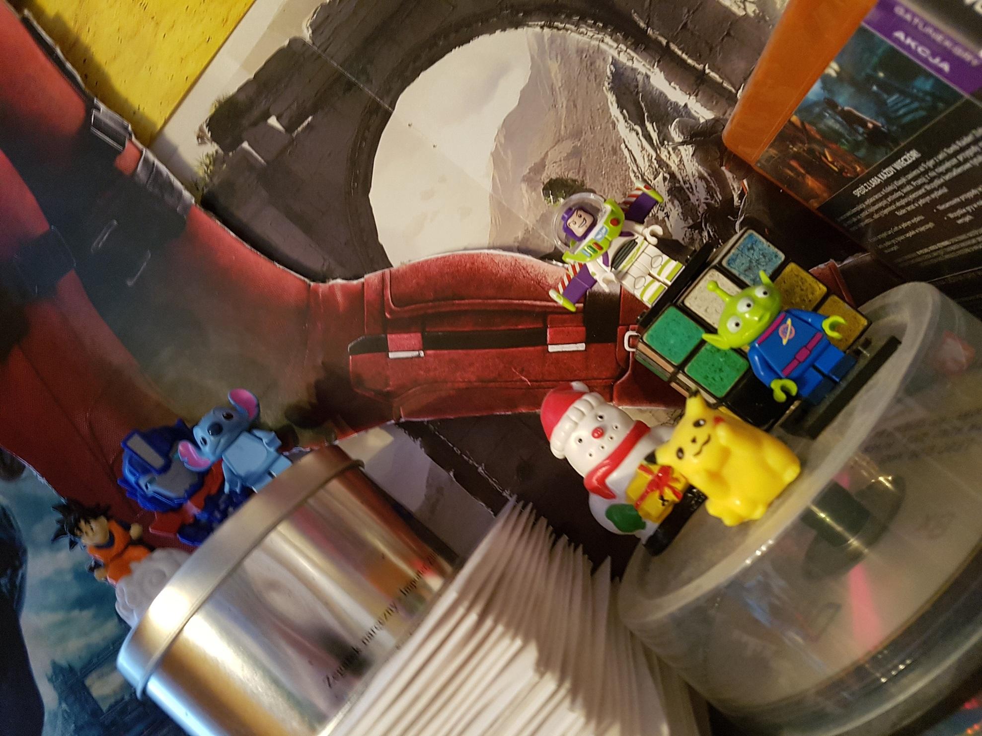 Toy Story LEGO