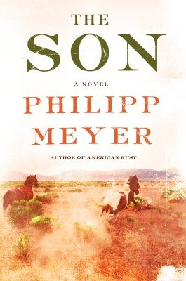 Philipp Meyer - The Son
