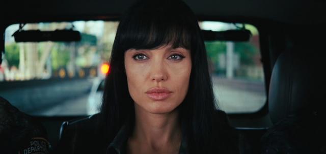 Salt - zdjęcie z filmu. Angelina Jolie