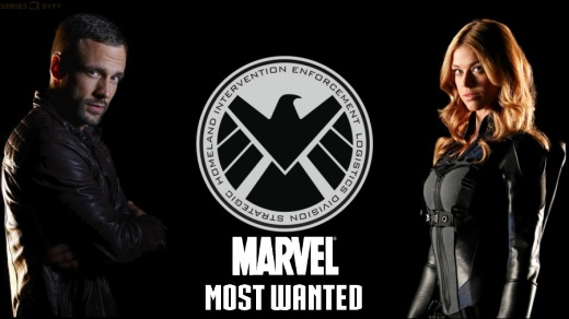abc marvels most wanted