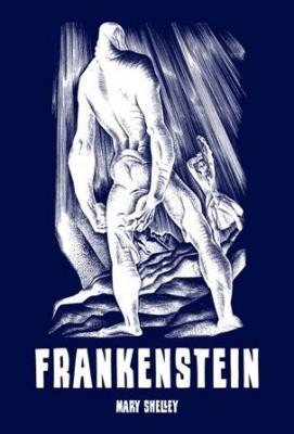 Frankenstein - okładka