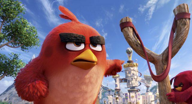 Angry Birds Film - zdjęcie