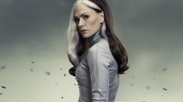 Anna Paquin w X-Men: Przeszłość, która nadejdzie