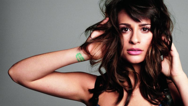 Lea Michele - zdjęcie