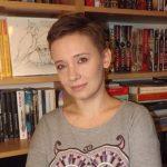 Marta Kisiel - zdjęcie