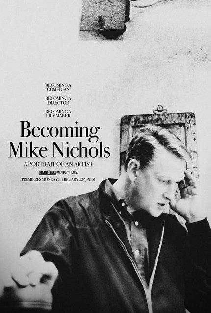 Mike Nichols: Moje początki