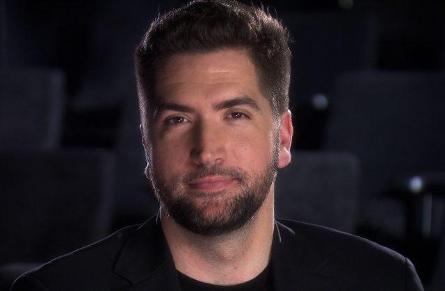 Drew Goddard podczas wywiadu dla Collider
