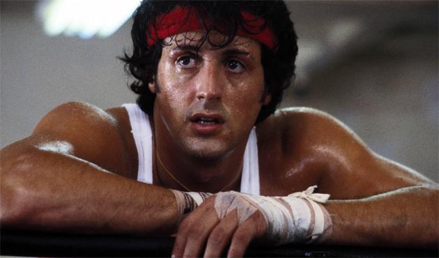 Ile lat miał Rocky Balboa w pierwszym filmie?