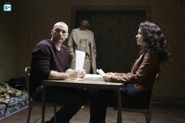 Quantico - zdjęcie z 7. odcinka 2. sezonu