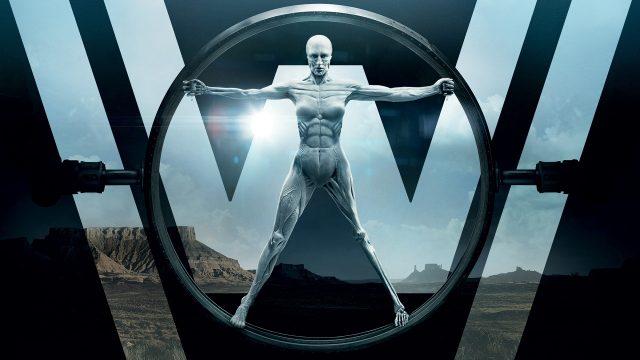 Westworld, baner