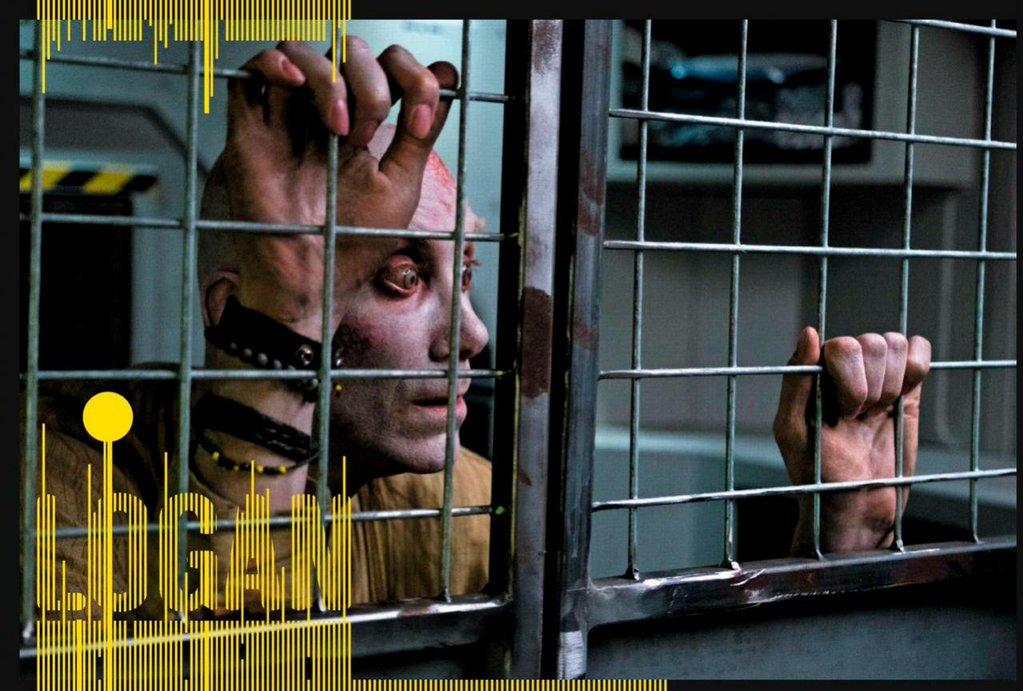 Caliban - zdjęcie z filmu Logan