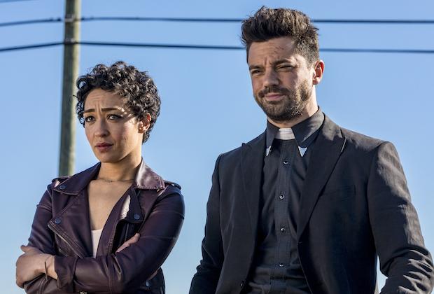 preacher - zdjęcie z 2. sezonu