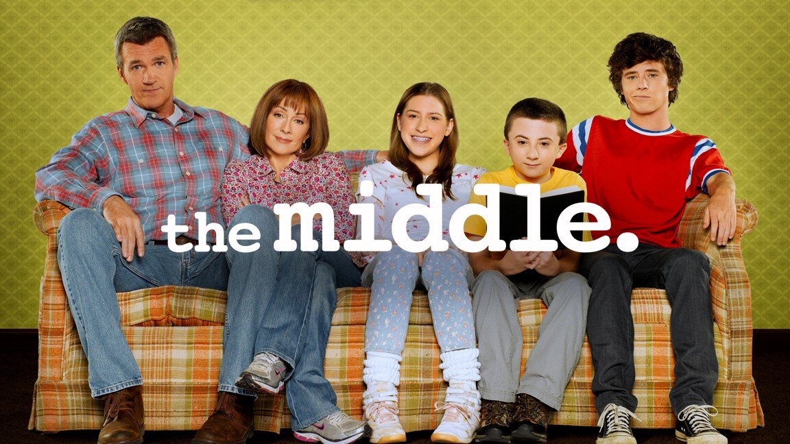 The Middle""