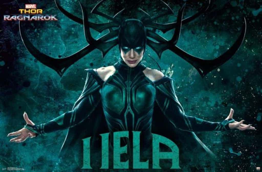 Thor: Ragnarok – recenzja filmu - naEKRANIE pl