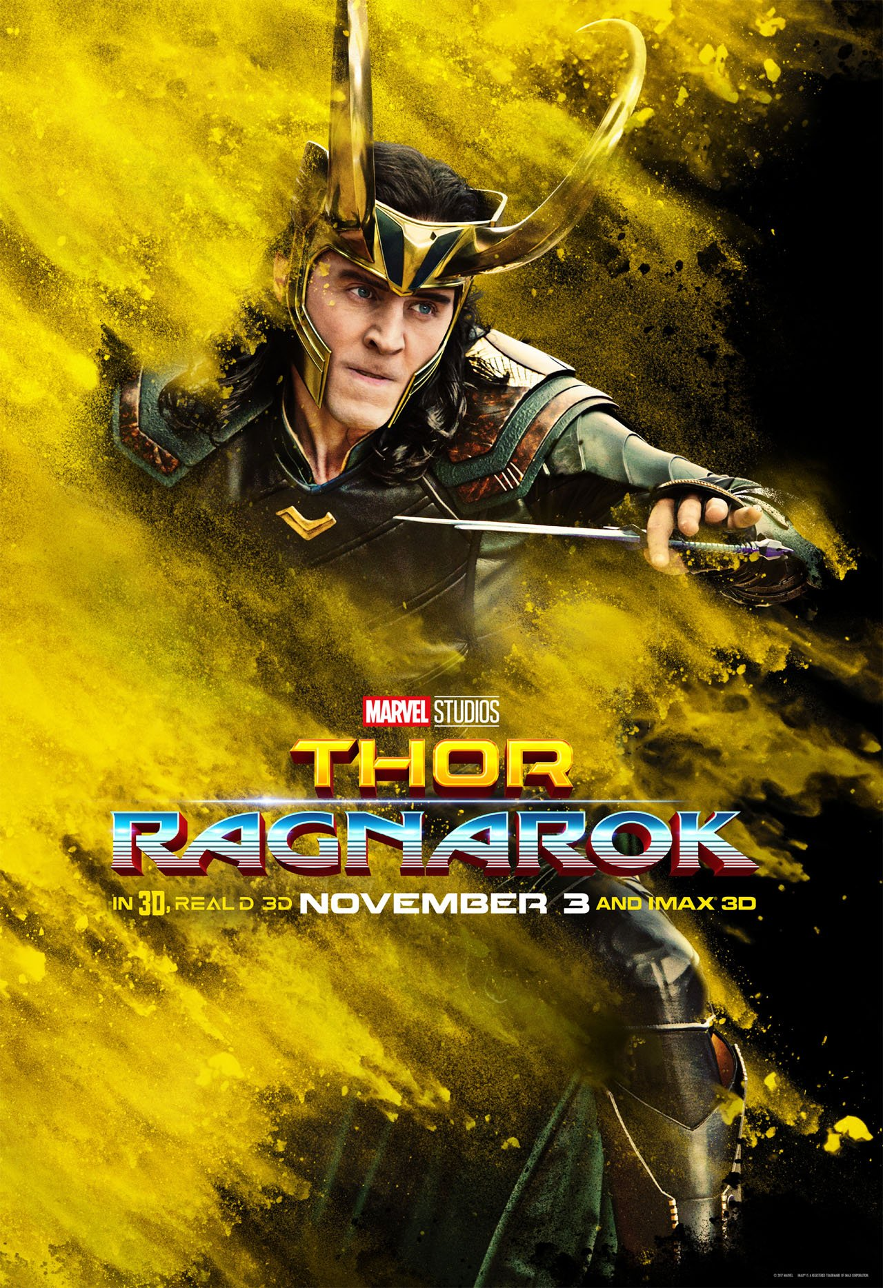 Thor: Ragnarok – recenzja spoilerowa - naEKRANIE pl
